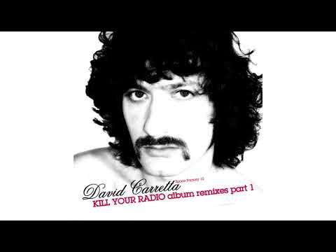 David Carretta - Te Quiero Mi Amor (The Hacker Remix)