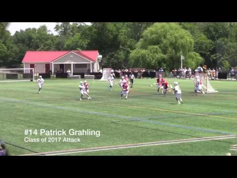 Madison Vs. Bernards Boys Lacrosse Group 1 South Final
