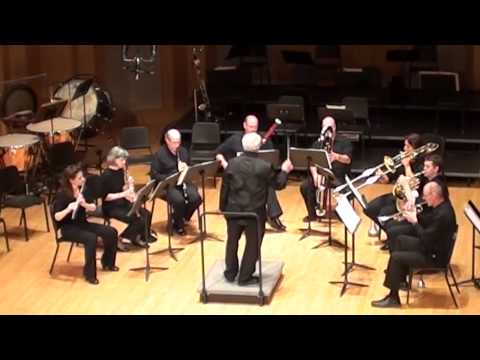 Concerto for Chamber Orchestra - George Antheil - LSCO