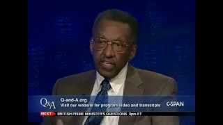 Walter E. Williams, Economics Professor, George Mason University