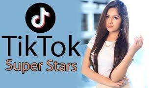 Top 10 Most Popular TikTok Star in India Mr Faisu Jannat Zubair