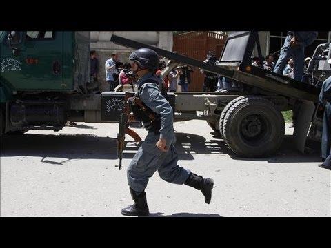 U.S., Taliban Set to Hold Peace Talks
