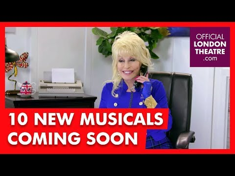 10 New Musicals Coming To London In 2019