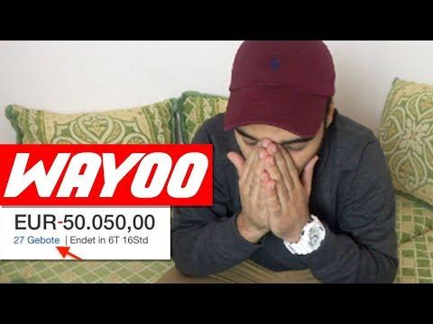 Ebay nimmt mir mein HAK !!!   A.B.K