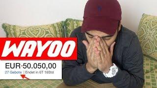 Ebay nimmt mir mein HAK !!! | A.B.K