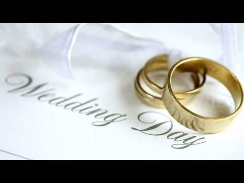 ЗАМУЖ ЗА АМЕРИКАНЦА || НАША РОСПИСЬ || БРАКОСОЧЕТАНИЕ В США || OUR WEDDING DAY ||