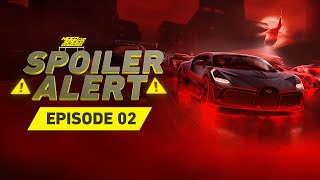 Need For Speed No Limits: Spoiler Alert - EP02