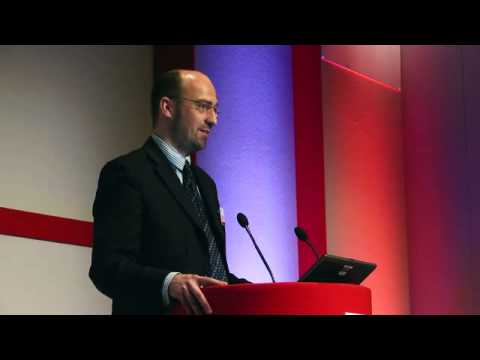 Richard Werner on banking and how banks create money