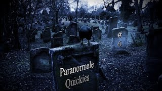 Paranormale Quickies #6
