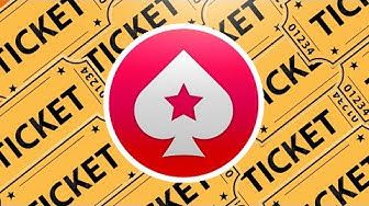 PokerStars - How to Find & Use your Tournament Tickets
