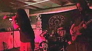 """Askmeificare """"Pursuit of the Green"""" FIRST time LIVE @Panama Hatties 8/16/14"""
