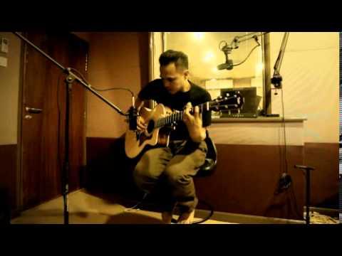 Sahabat (Najwa Latif) - Instrumental - Acoustic Guitar - Fingerstyle - Cover