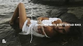 Sheck Wes - Mo Bamba (Jaydon Lewis x Afterfab Remix) [8D Audio]