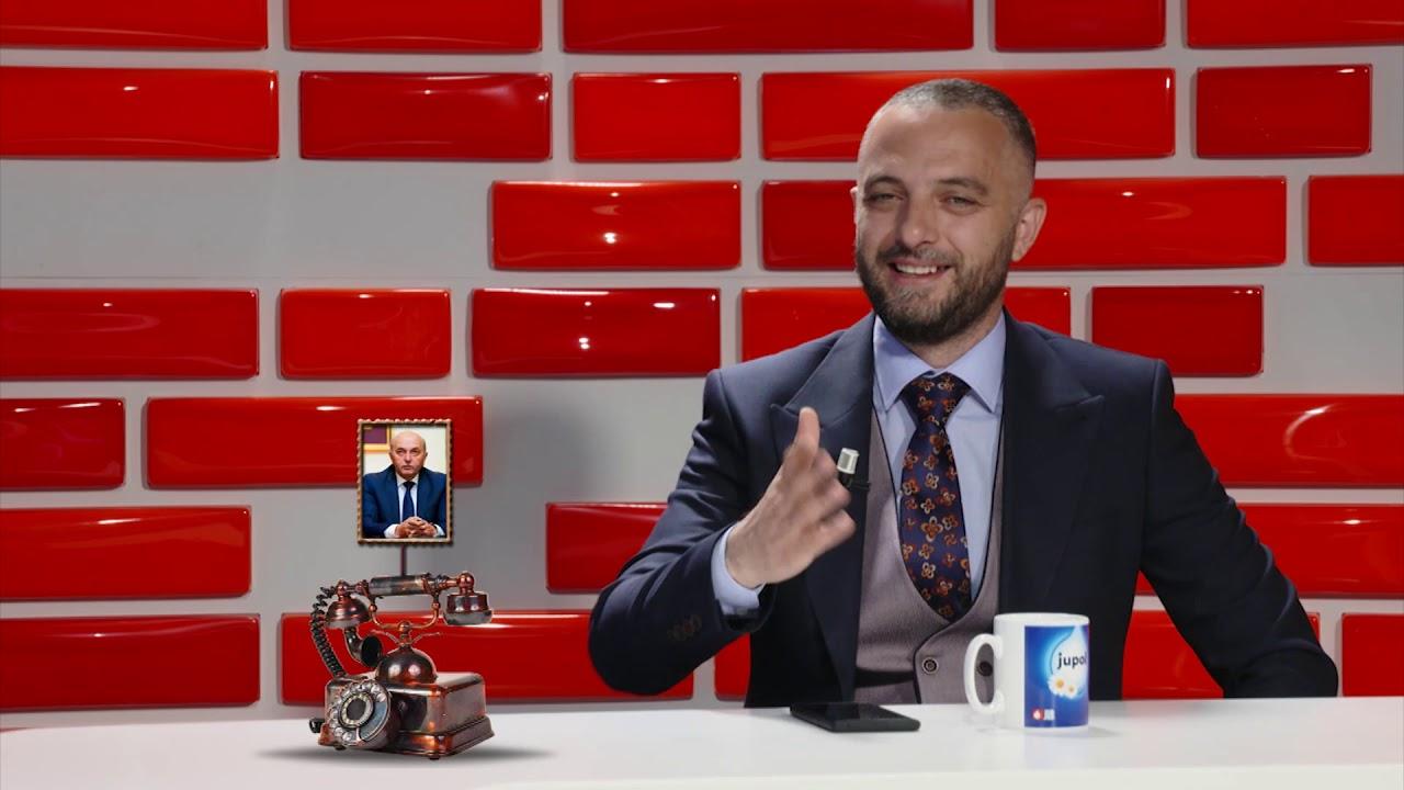 DPT, Bilall Sherifi -  17.05.2019
