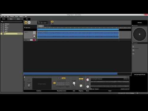 Audio for Unity 5: Viking Village (2/5) - Basic Sounds