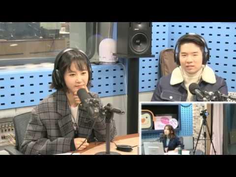 180130 Yuri Girls' Generation and Dj Raiden at SBS 107.7 Power FM #AlwaysFindYou