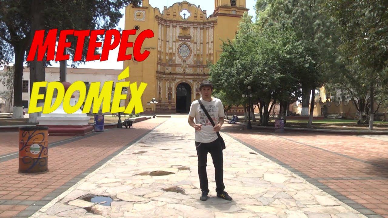 Pueblos Mágicos de México.- Metepec