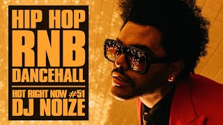 🔥 Hot Right Now #51 | Urban Club Mix December 2019 | New Hip Hop R&B Rap Dancehall Songs | DJ Noize