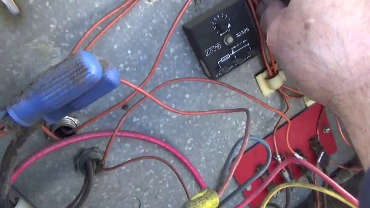 Phase Wiring Schematics Walk In Cooler on