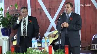Cantoria ao Desafio com EDUARDO PAPOILA e JOSÉ ELISEU