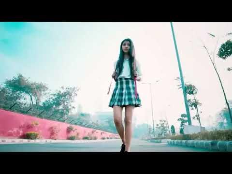 MAIN CHALI MAIN CHALI DEKHO PYAR KI GALI / BY RAHUL & AMRITA