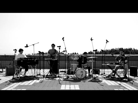 Yasei Collective「HELLO」MV【Official】