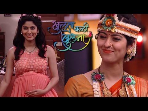 Khulata Kali Khulena Monica S Baby Shower Zee Marathi Serial