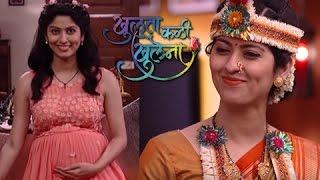 Khulata Kali Khulena | Monica's Baby Shower | Zee Marathi Serial | Abhidnya Bhave, Omprakash Shinde