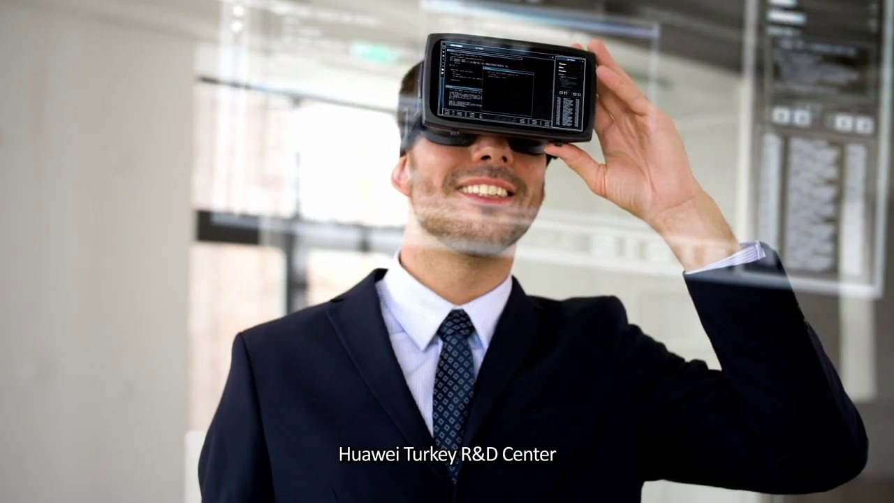 10 Years at Huawei Turkey R&D Center