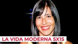 La Vida Moderna 5x15...es jugar al parchís con pastillas de éxtasis