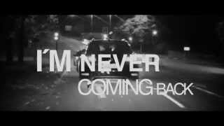 Soapbox - Never Coming Home (Lyric Video)