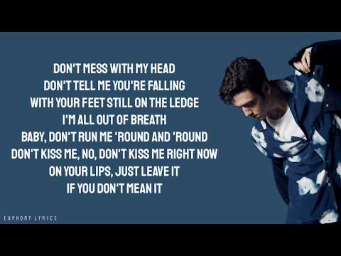 Lauv & LANY - Mean It (Lyrics)