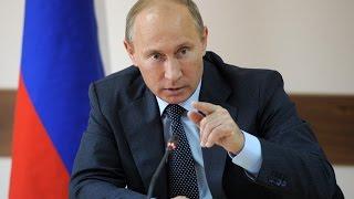 Прикол! 2015 Путин всех поставил на место ! КРИЧАЛ что бы его УСЛЫШАЛИ!!