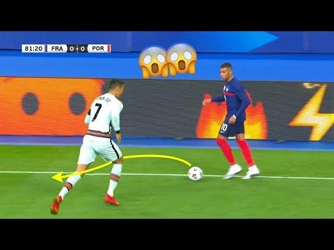 When Football Stars Get Destroyed & Humiliated Ft. Modric, De Jong, Messi, Ronaldo, Neymar