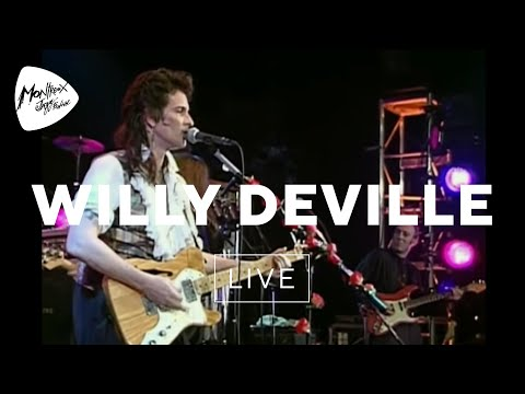 Willy DeVille - Spanish Stroll (Live at Montreux 1994)