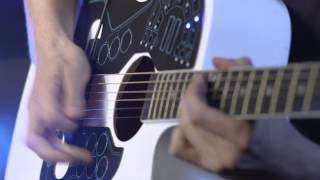World's First Wireless MIDI Controller for Acoustic Guitar - ACPAD(You can order ACPAD at http://acpad.com/preorder music composed and performed by Robin Sukroso: https://www.facebook.com/RobinSukroso/?ref=hl ..., 2015-06-03T23:44:43.000Z)