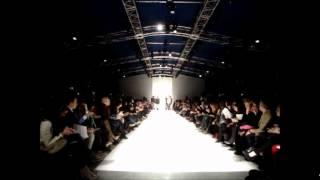 Melissa Nepon Montreal Fashion Week FW 2012 Anastasia Lambrou Thumbnail
