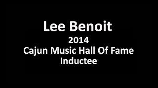 Cajun Music Hall Of Fame Induction 2014