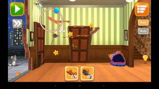 Let the Cat in - впусти кота на Android (обзор, review)