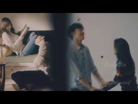 Bahagia - Eza Edmond (Music Video with Lyric)