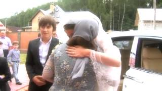 Chechen Wedding