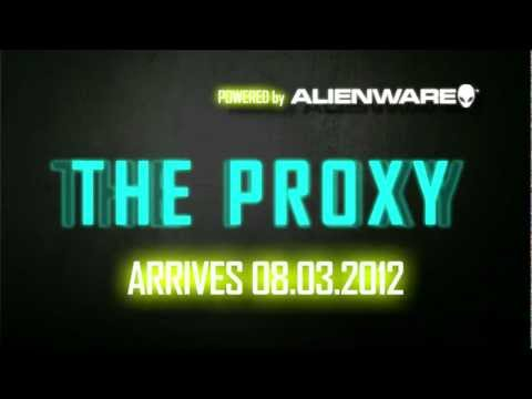 The Proxy: Trailer