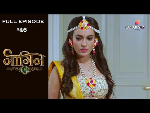 Naagin 3 - 10th November 2018 - नागिन 3 - Full Episode thumbnail