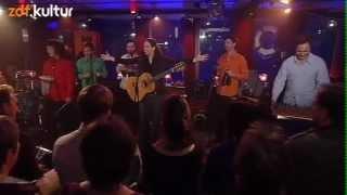 Die GlasBlasSing Quintett Show – Folge 5