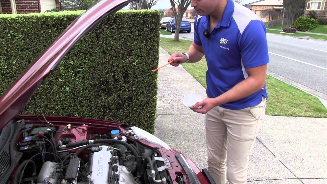 Driving Tips & Car Maintenance Advice | RACV
