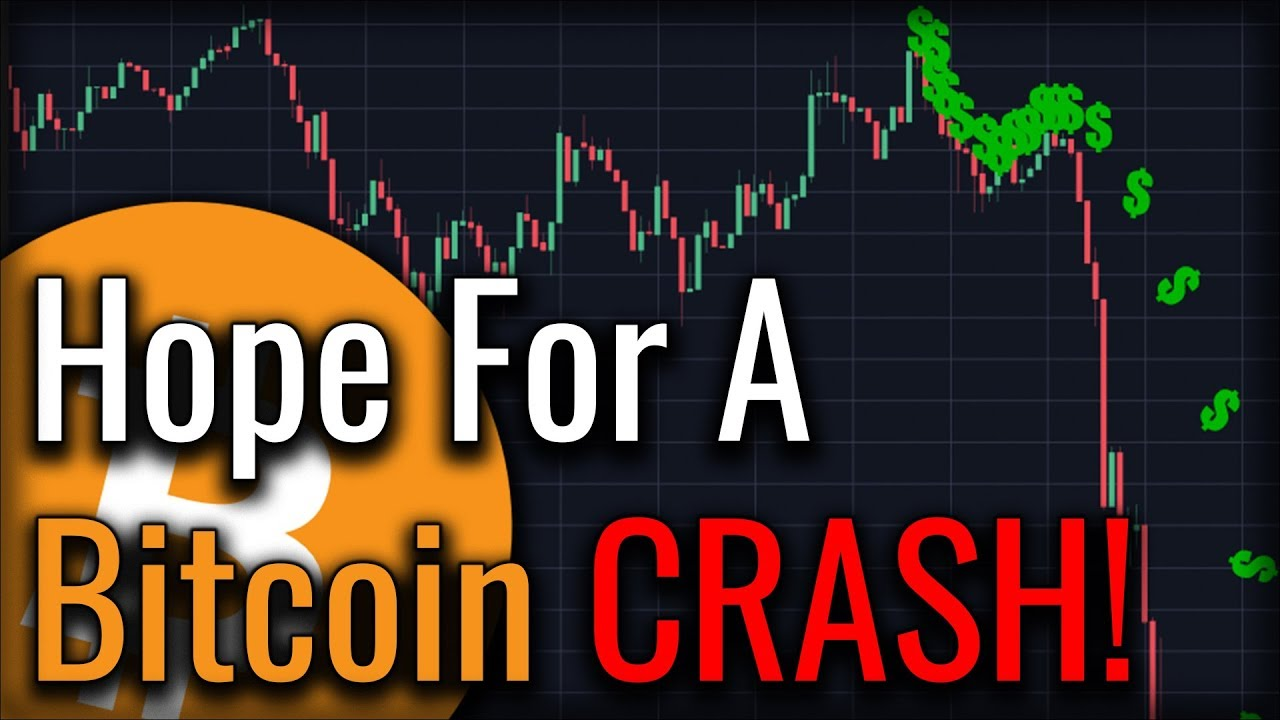Bitcoin Just Suffered Its Worst Drop in 20 Months. Here's Why.