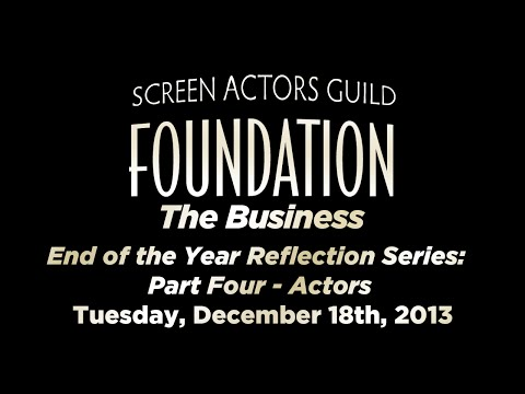 The Business: End of the Year Reflection Series: Part Four -