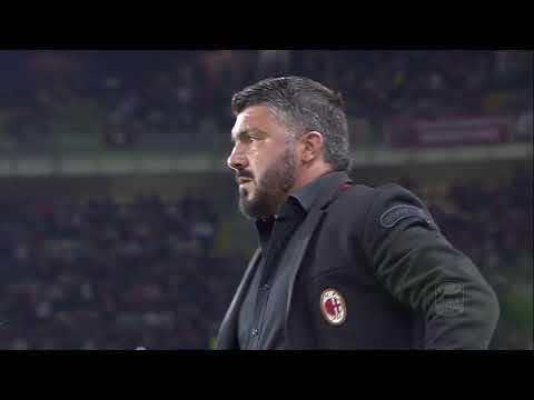 Il gol di Bonaventura - Torino - Milan 1-1 - Giornata 33 - Serie A TIM 2017/18