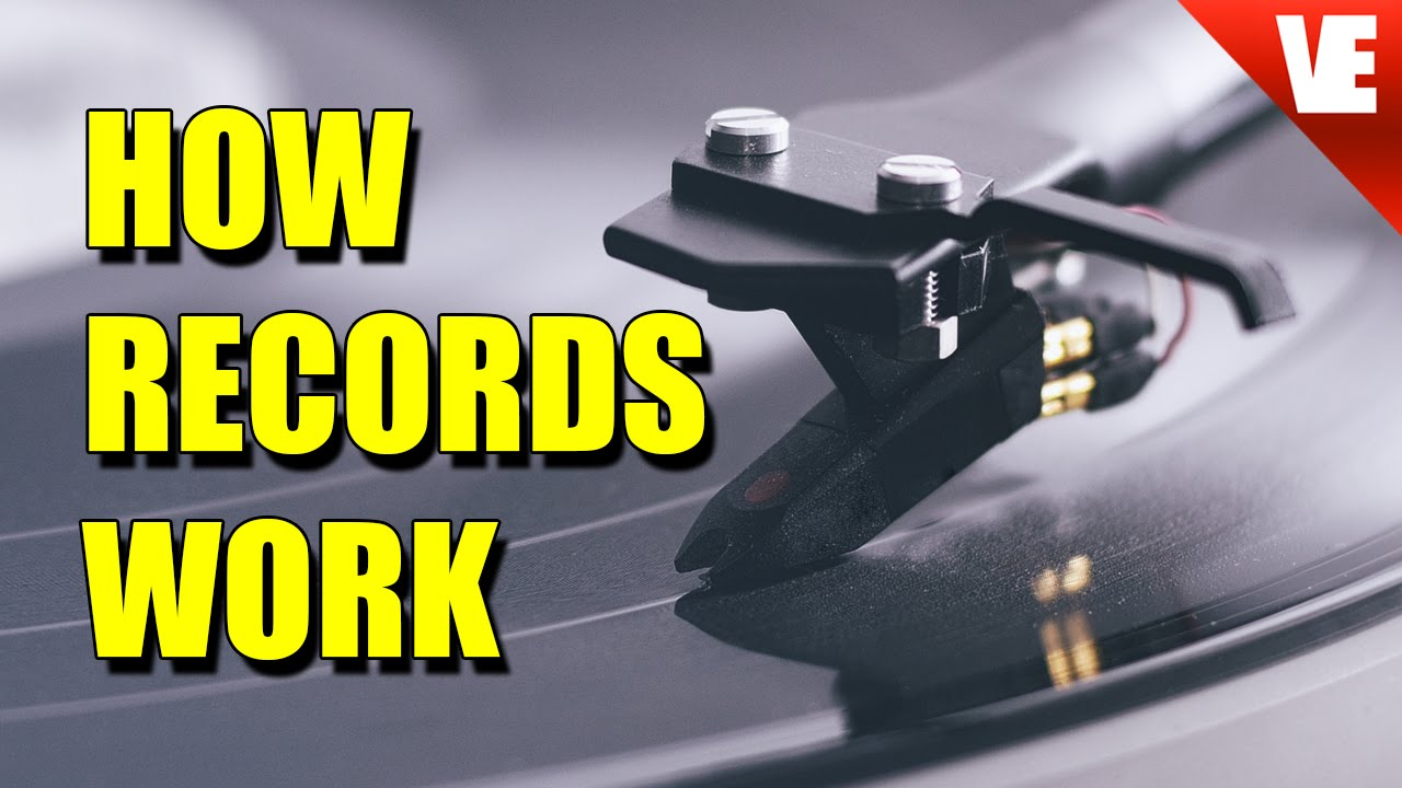 how record players work youtube. Black Bedroom Furniture Sets. Home Design Ideas