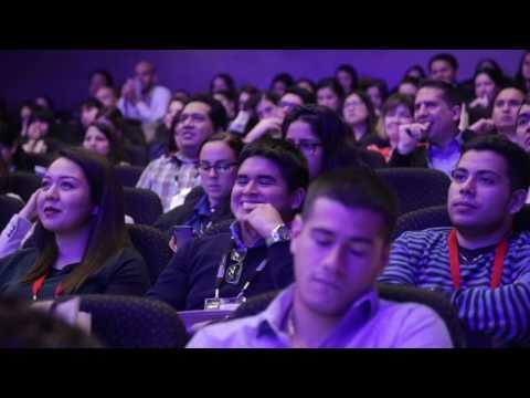 Marketing Summit UP 2016: Mikel Grande - P&G Panamá